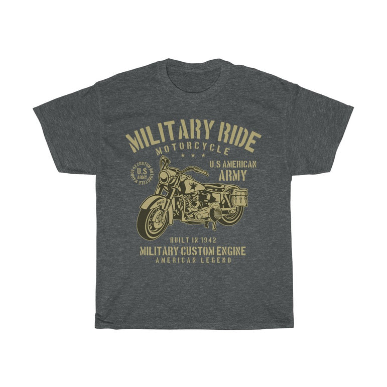 Military ride