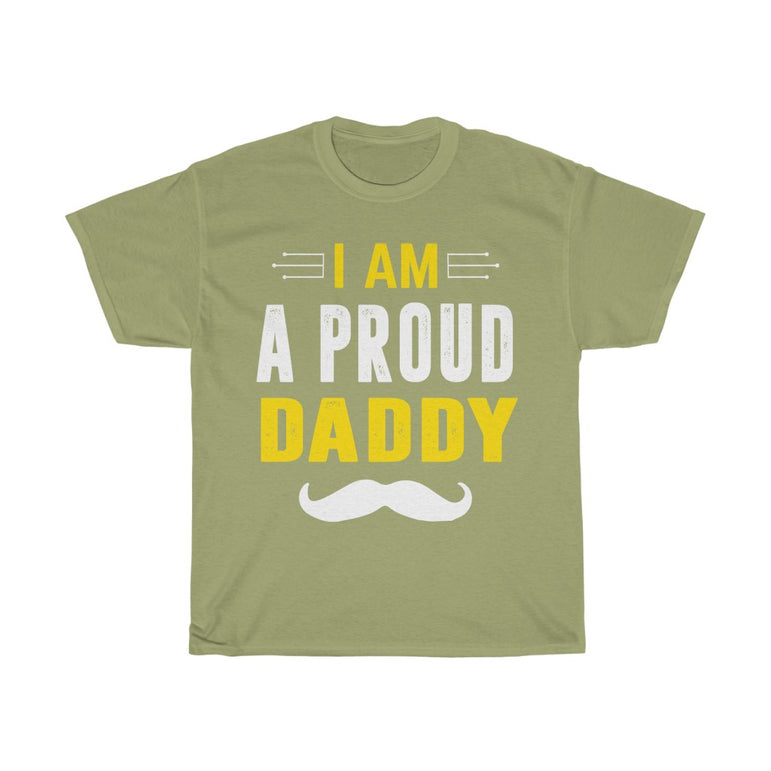 I am a proud daddy