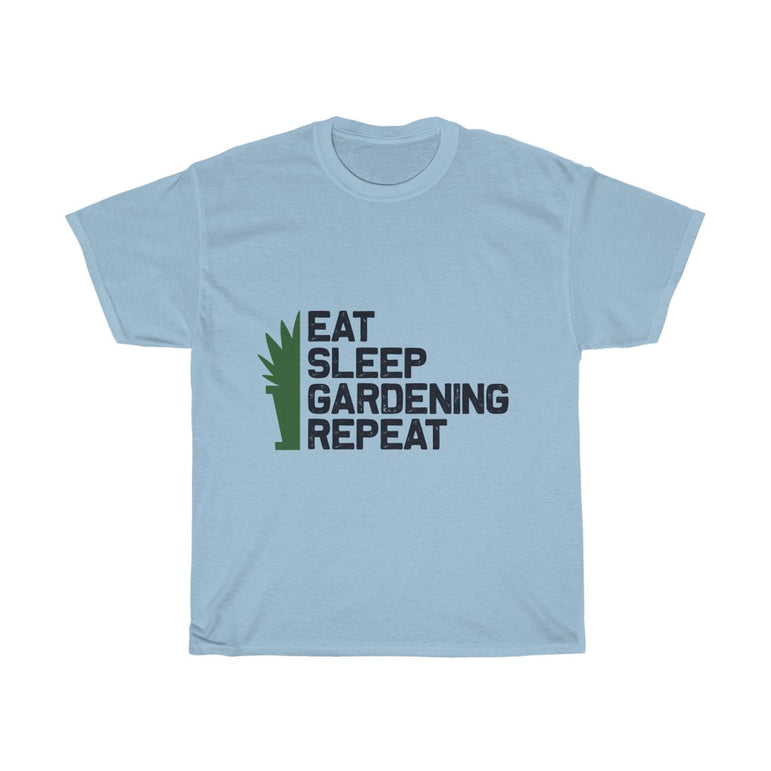Eat Sleep Gardening