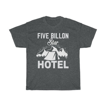 Five billon star hotel - ShirtShopEurope