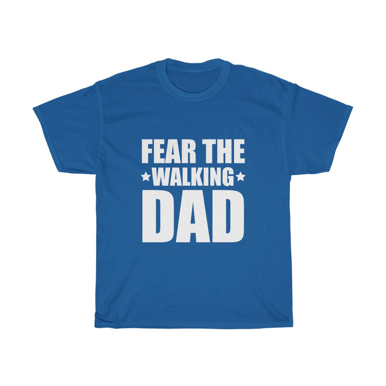 Fear the walking dad