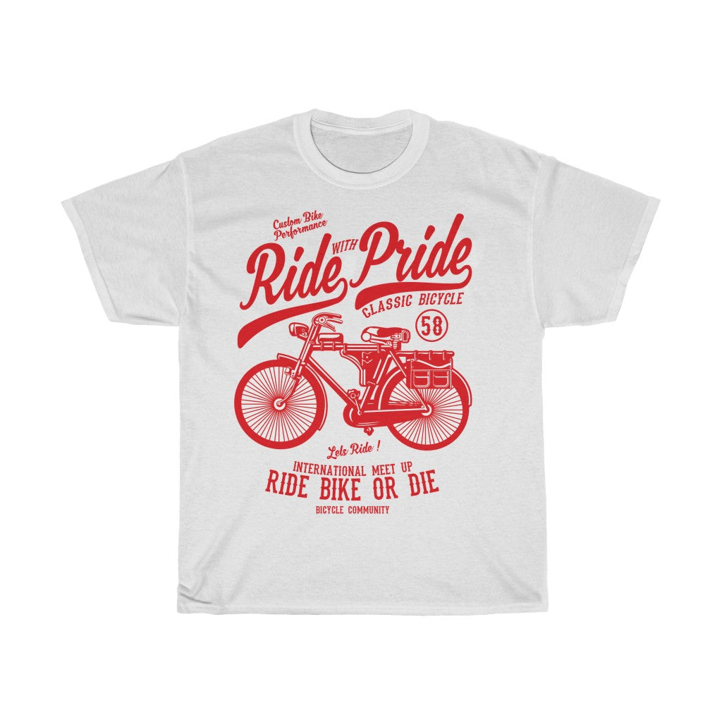 Ride with pride - ShirtShopEurope