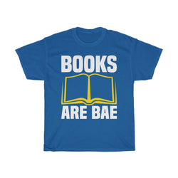 Books are Bae