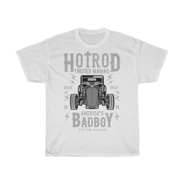 Twisted hotrod