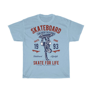 Skate for life - ShirtShopEurope