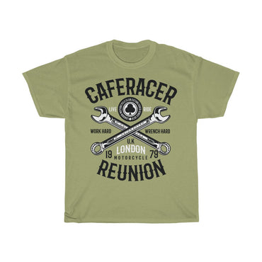 Cafe racer reunion