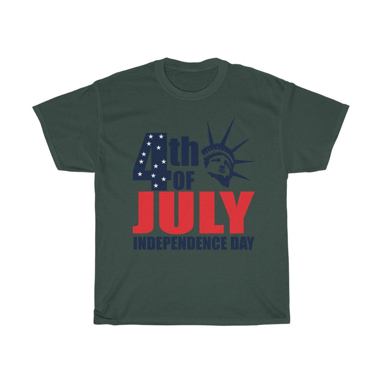 4th of July - ShirtShopEurope