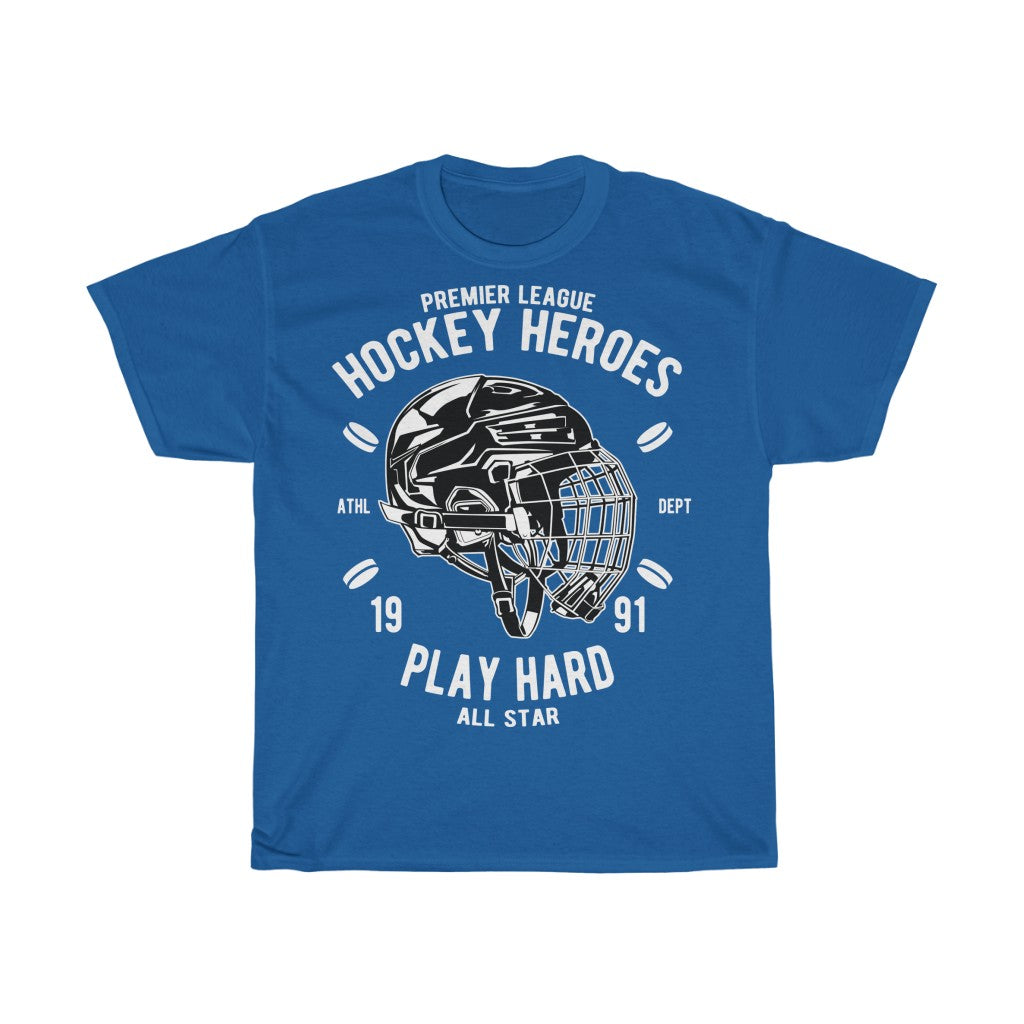 Hockey Heroes - ShirtShopEurope
