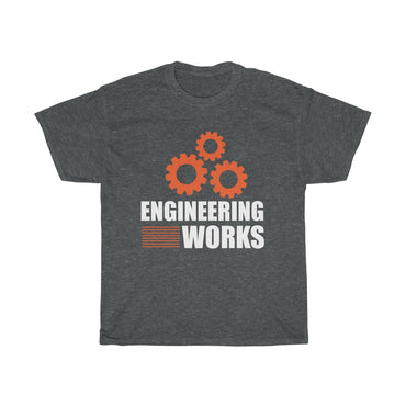 Engineering Works - ShirtShopEurope