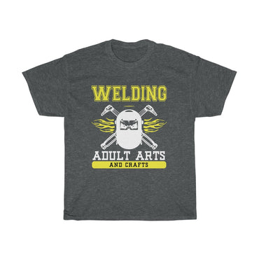 Welding adults Arts And Crafts