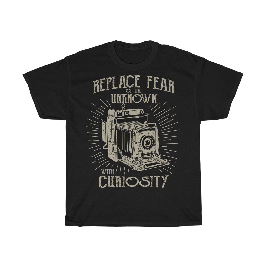 Replace fear - ShirtShopEurope