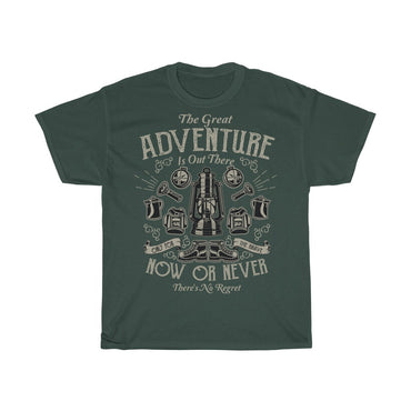 The great adventure - ShirtShopEurope