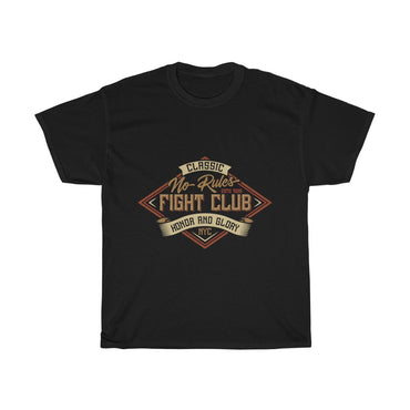 No Rules Fight Club