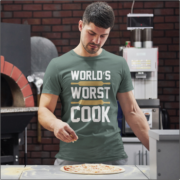 World's Worst Cook