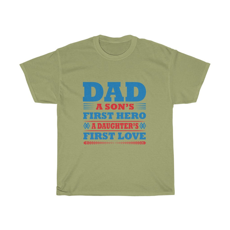 Dad a son's - ShirtShopEurope