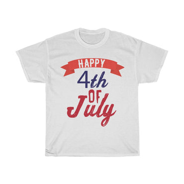 Happy Fourth of July - ShirtShopEurope