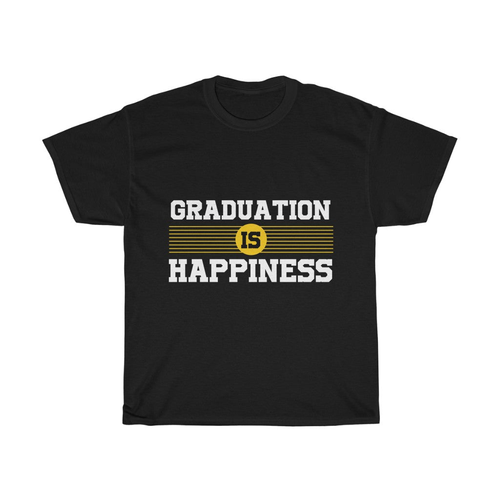 Graduation is Happiness