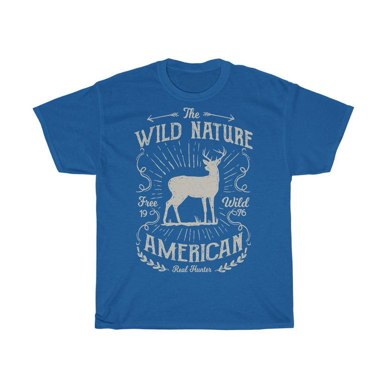Wild nature - ShirtShopEurope