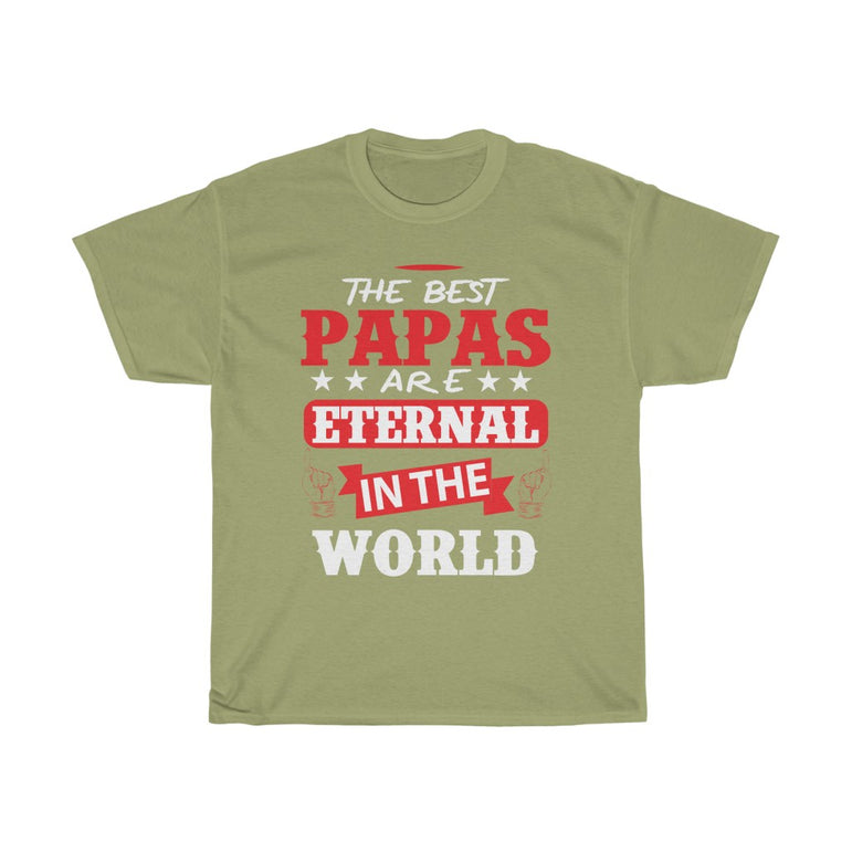 The best papas