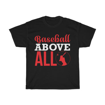 Baseball above all