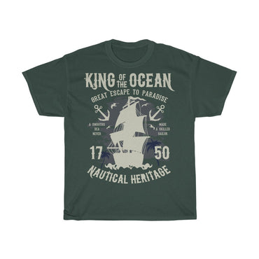 King of the ocean - ShirtShopEurope