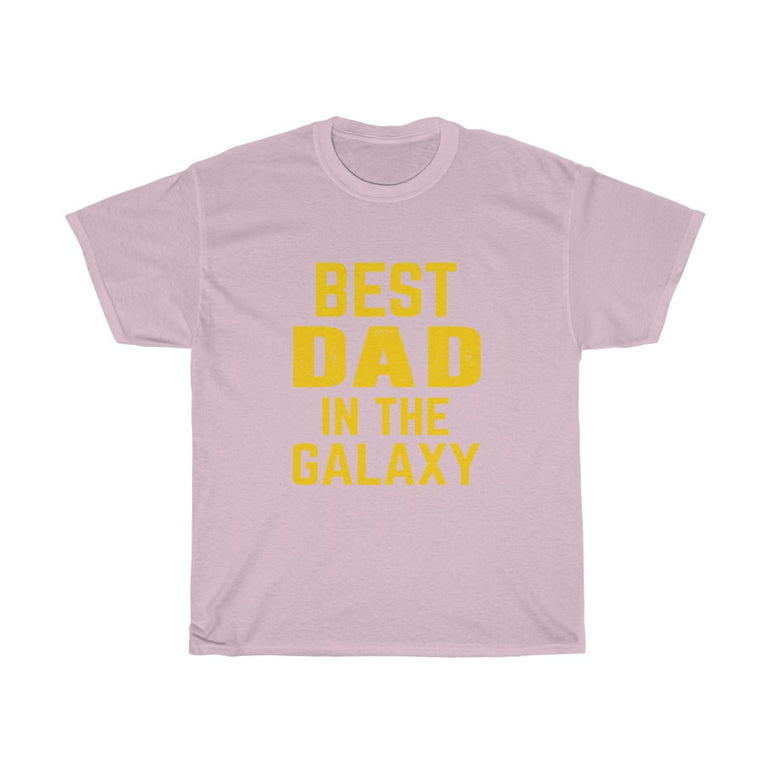Best dad in the galaxy - ShirtShopEurope