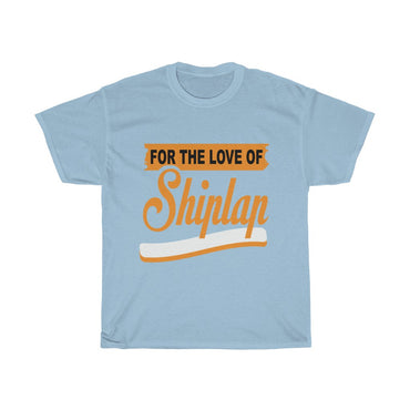 For the love of - ShirtShopEurope