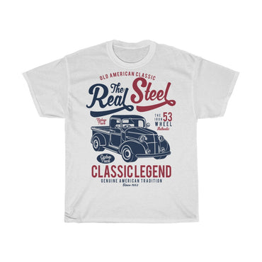 The real steel - ShirtShopEurope