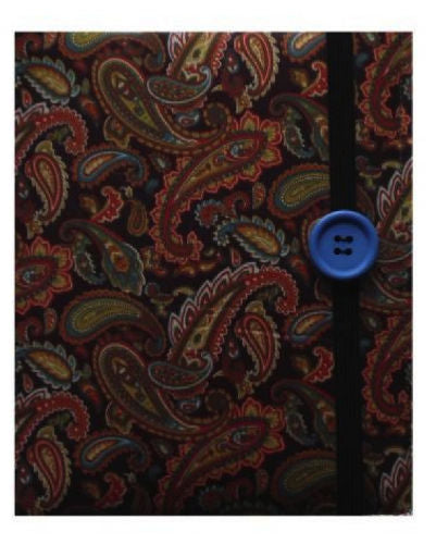 Beige Paisley Print E-Reader Case - Miss Pretty London UK Limited