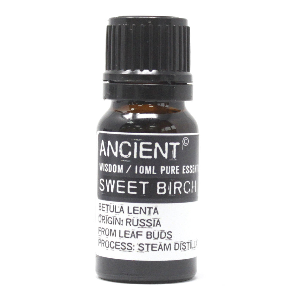 10 ml White Birch Essential Oil