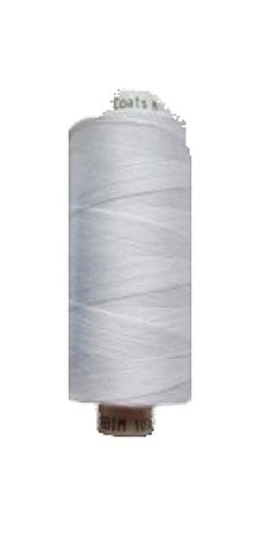 White Sewing Cotton Thread