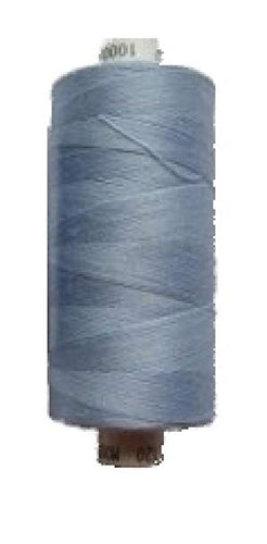Pale Blue Sewing Cotton Thread - 228