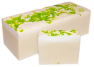 Apple & Elderflower Handmade Soap