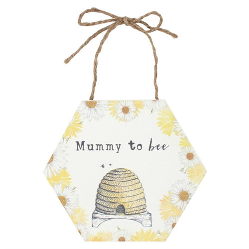 MUMMY TO BEE SIGN - Miss Pretty London UK Limited