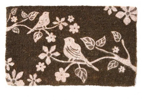 Brown_British_Birds_Doormat