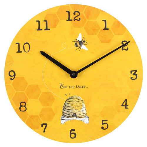 Bee Clock - Miss Pretty London UK Limited