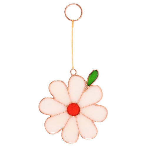 Single Daisy Suncatcher