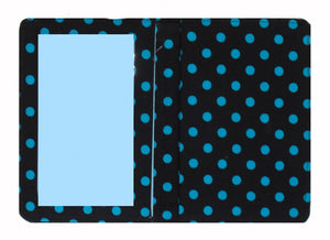 Dark_Blue_Polka_Dot_Print_Passport_Wallet