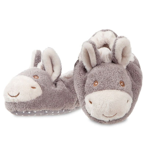 Dippity Donkey Booties