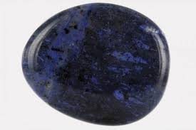 Dumortierite - Stone of Patience and Intellect