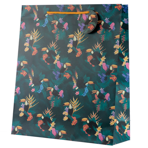 Toucan Party Extra Large Gift Bag