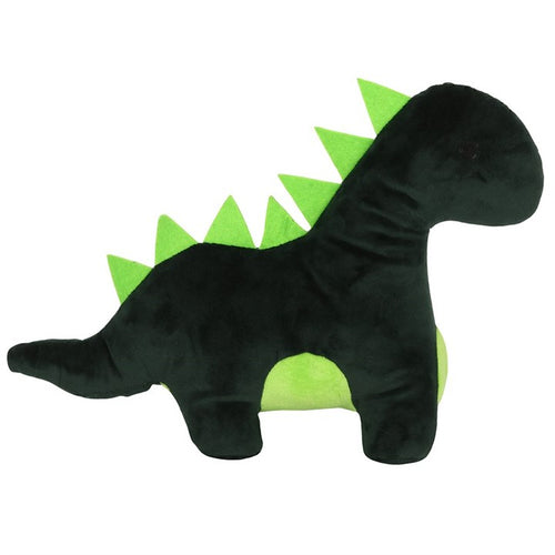 GREEN DINOSAUR DOOR STOP