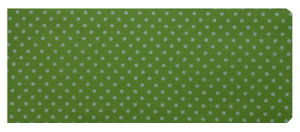 Mini_Green_Polka_Dot_Print_Chequebook_Wallet