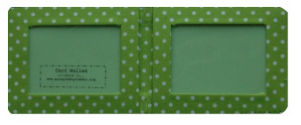 Mini_Green_Polka_Dot_Print_Card_Wallet