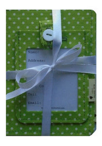 Mini_Green_Polka_Dot_Print_Passport_Cover_and_Luggage_Tag_Gift_Set
