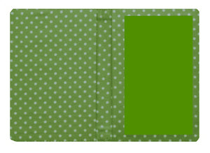 Mini_Green_Polka_Dot_Print_Passport_Wallet