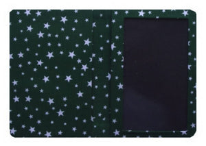 Green_Stars_Print_Passport_Wallet