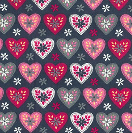 Grey_Hearts_Print_Cotton_Fabric