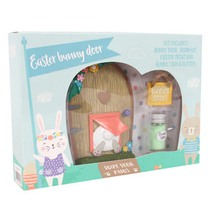 Easter Bunny Door - Miss Pretty London UK Limited