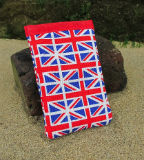 Union Flag Mobile Phone Sock Pouch - Miss Pretty London UK Limited